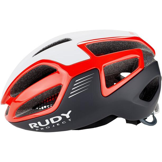 Rudy Project Spectrum Casque, rouge/noir