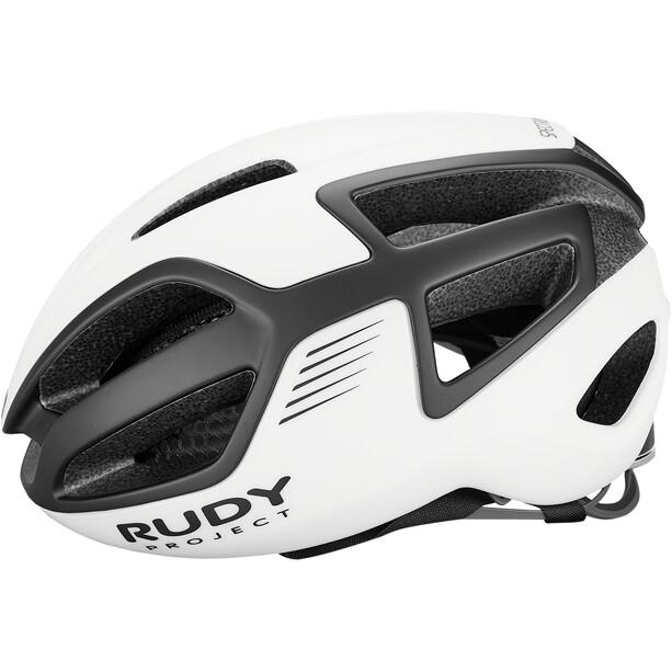 Rudy Project Spectrum Helmet white/black matte