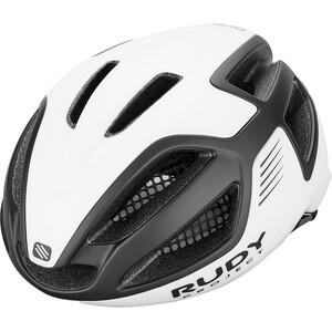 Rudy Project Spectrum Casque, blanc/noir blanc/noir