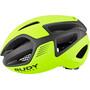 Rudy Project Spectrum Helmet yellow fluo/black matte