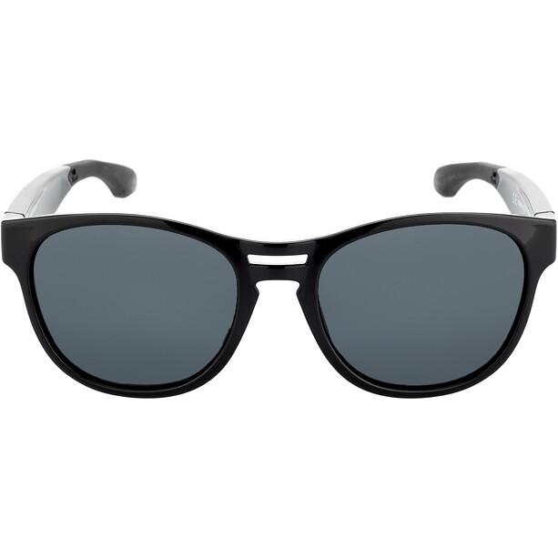 Rudy Project Spinair 56 Lunettes de soleil, black gloss - rp optics smoke black