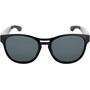 Rudy Project Spinair 56 Lunettes de soleil, black gloss - rp optics smoke black