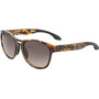 demi turtle gloss - rp optics multilaser brown