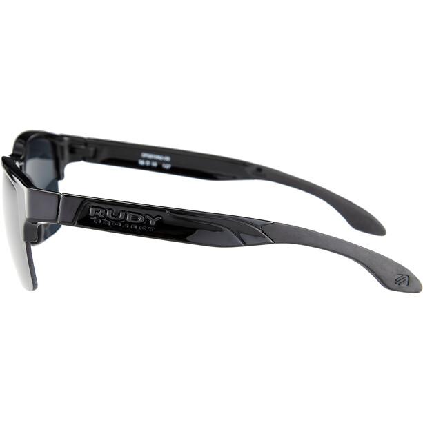 Rudy Project Spinair 58 Sonnenbrille schwarz