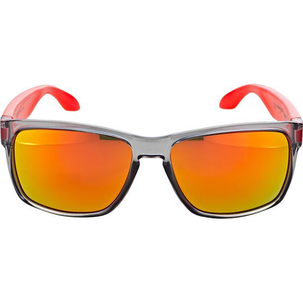 Rudy Project Spinhawk Loud Sunglasses svart/orange