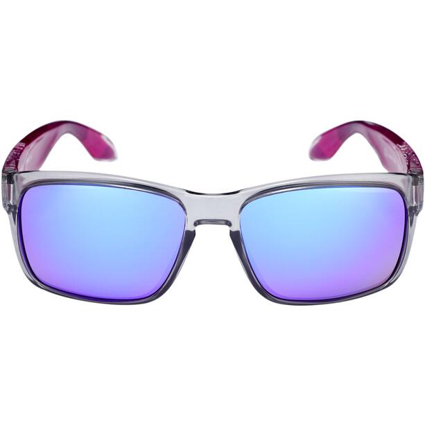 Rudy Project Spinhawk Slim Brille neo camo crystal wine - rp optics multilaser violet