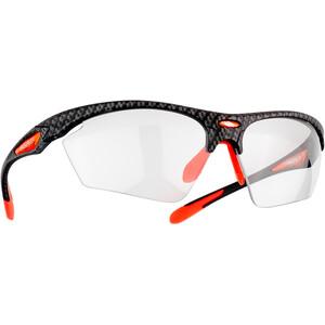 Rudy Project Stratofly Brille schwarz schwarz