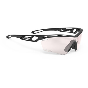 Rudy Project Tralyx Brille matte black - impactx photochromic 2 laser red matte black - impactx photochromic 2 laser red