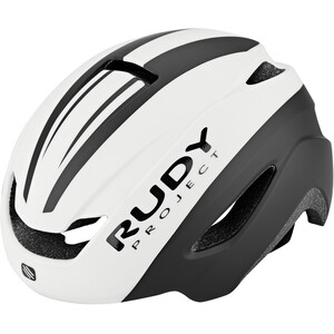 Rudy Project Volantis Helm white stealth white stealth