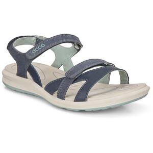 ECCO Cruise II Sandaalit Naiset, sininen sininen