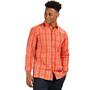 Regatta Mindano II Langarmhemd Herren blaze orange