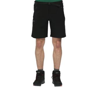 Regatta Xert II Stretch Shorts Herren black black