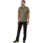 Regatta Xert II Stretch Zip-Off Hose Regular Herren black