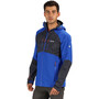 Regatta Montegra II Jacke Herren surf spray/navy reflective