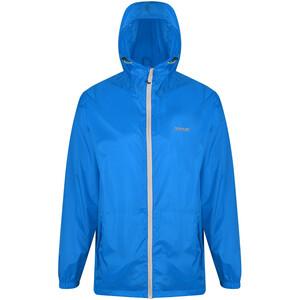 Regatta Pack It III Jacke Herren blau blau
