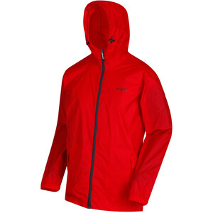 Regatta Pack It III Jacke Herren pepper/sealg pepper/sealg