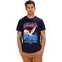 Regatta Cline III T-Shirt Herren navy