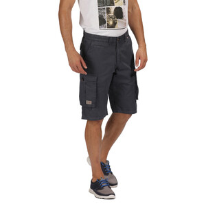Regatta Shorebay Shorts Herren seal grey seal grey
