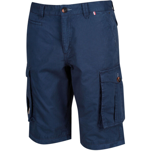 Regatta Shorebay Shorts Herren navy