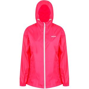 Regatta Pack It III Jacke Damen pink pink