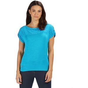 Regatta Freesia T-Shirt Damen enamel polka enamel polka