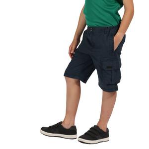 Regatta Shorewalk Shorts Kinder navy navy