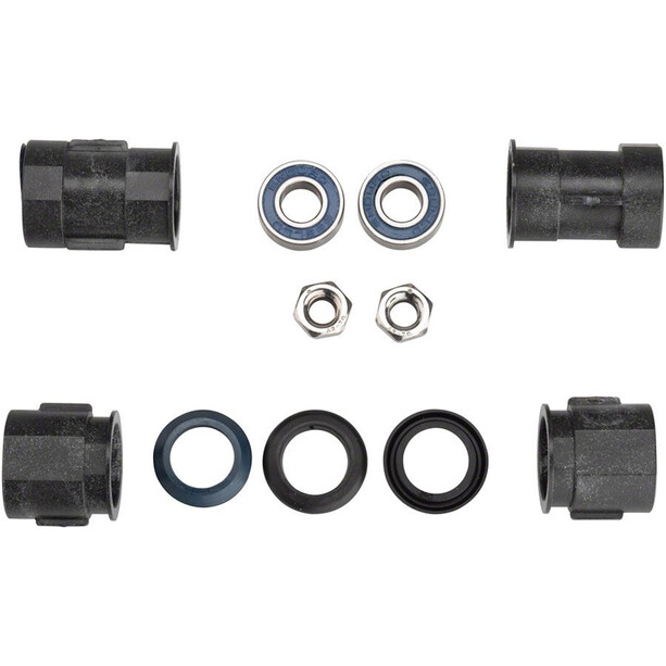 Crankbrothers Pedal Refresh Kit pour Double Shot 2/3