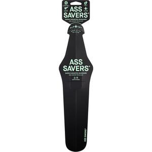 Ass Savers Ass Saver Schutzblech Regular schwarz schwarz