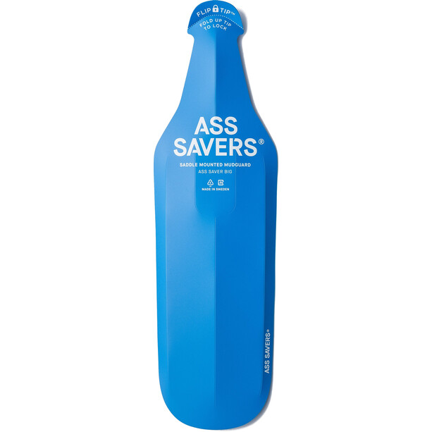Ass Savers Ass Saver Spritzschutz Big blau