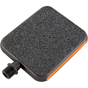 Moto Reflex Pedale black/orange black/orange