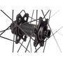 """Ritchey WCS Zeta Laufradsatz 28"""" Disc CL Clincher 142x12mm Shimano/SRAM 11-fach TLR schwarz"""