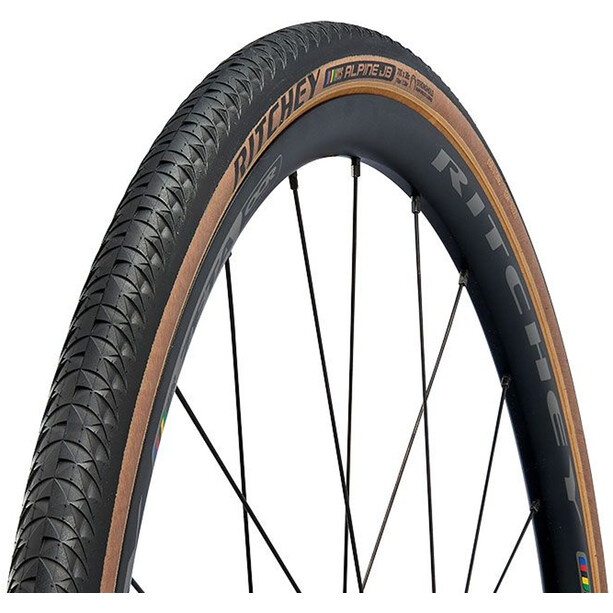 Ritchey WCS Alpine JB Skinwall Folding Tyre 700x30C 120TPI Stronghold