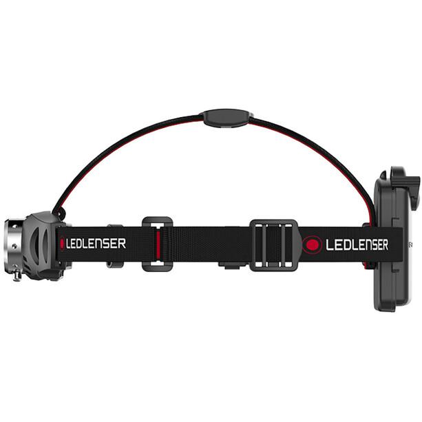 Led Lenser H6 Stirnlampe black
