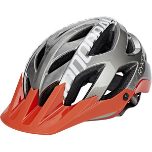 Cannondale Ryker AM Helm grey/red grey/red