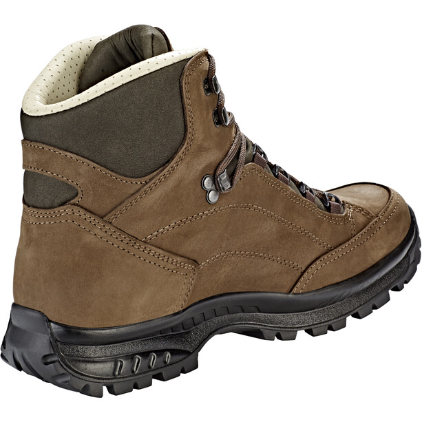 Hanwag Canyon Wide GTX Chaussures Homme, erde