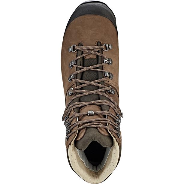 Hanwag Tatra II Wide Schuhe Herren erde