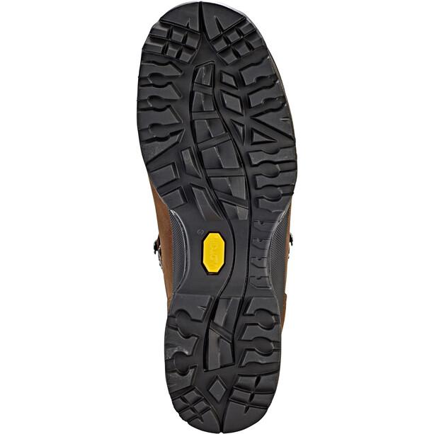Hanwag Tatra II Bunion Schuhe Damen braun