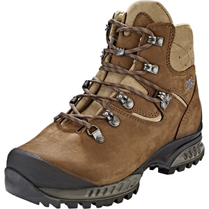 Hanwag Tatra II Bunion Schuhe Damen braun braun