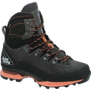 Hanwag Alverstone II GTX Schuhe Damen schwarz schwarz