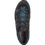 Hanwag Belorado II Tubetec GTX Chaussures Femme, black/ocean