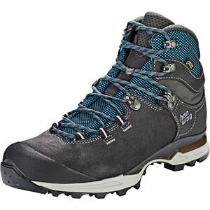 Hanwag Tatra Light GTX Schuhe Damen grau/blau grau/blau