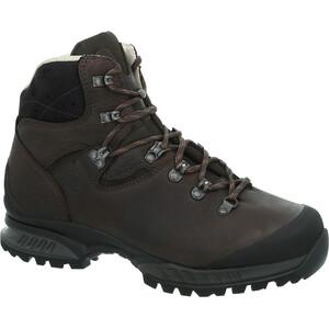 Hanwag Lhasa II Schuhe Herren braun/schwarz braun/schwarz