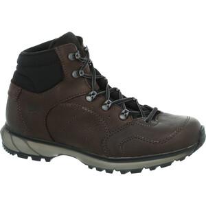 Hanwag Tsoma Mid-Cut Schuhe Damen chestnut/asphalt chestnut/asphalt