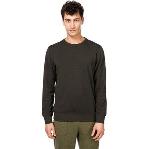 super.natural Waterton Crewneck Sweatshirt Herren killer khaki 3d killer khaki 3d