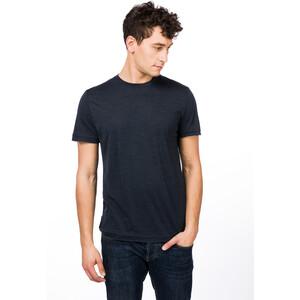 super.natural Everyday T-Shirt Herren navy blazer melange navy blazer melange