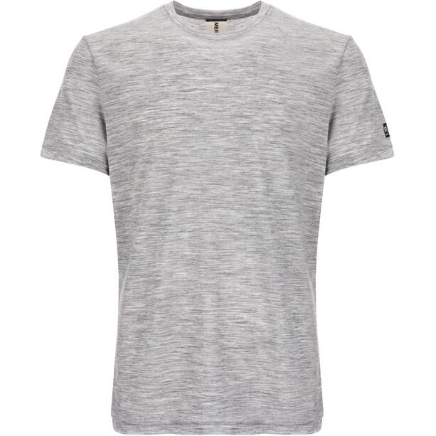 super.natural Everyday T-Shirt Herren ash melange
