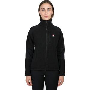 66° North Vatnajokull Collar Softshell Jacke Damen black black