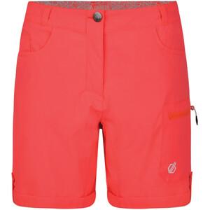 Dare 2b Melodic II Shorts Damen pink pink