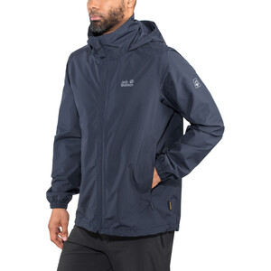 Jack Wolfskin Stormy Point Jacke Herren night blue night blue