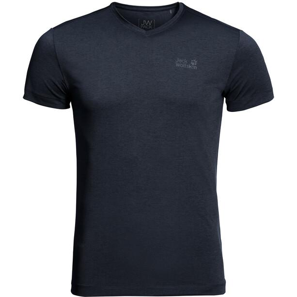 Jack Wolfskin JWP T-Shirt Herren night blue
